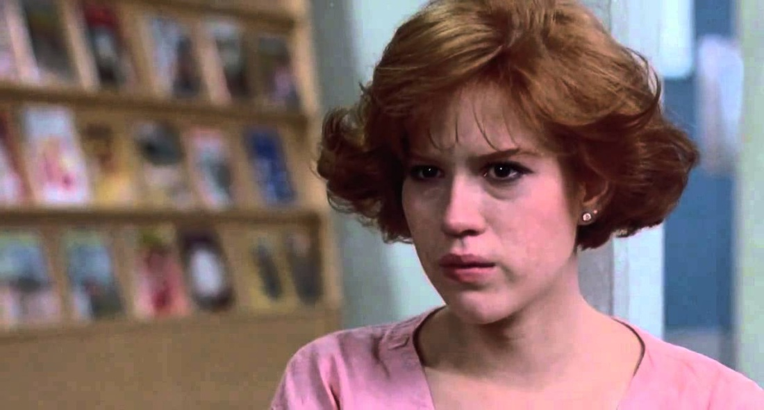 claire standish character analysis Character analysis snob vs slobs claire standish (molly ringwald) is a snob  she's viewed as an entitled, stuck-up, rich girl by the other kids, and lives up to.